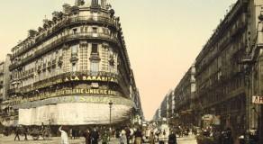 Architecture XIXème