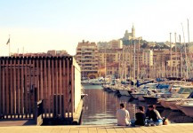 Marseilles walking tours