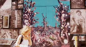 Street art Marseillais